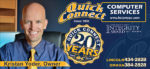 Quick Connect - 20 Years of Service