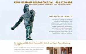Paul Essman Research