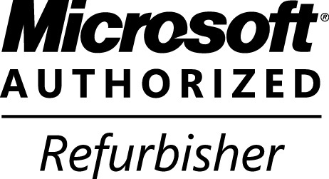 Microsoft Authorized Refurisher