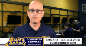 Thank you for Considering Quick Connect for all your business and residential computer support services
